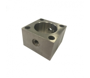 Lager CNC milling machining parts
